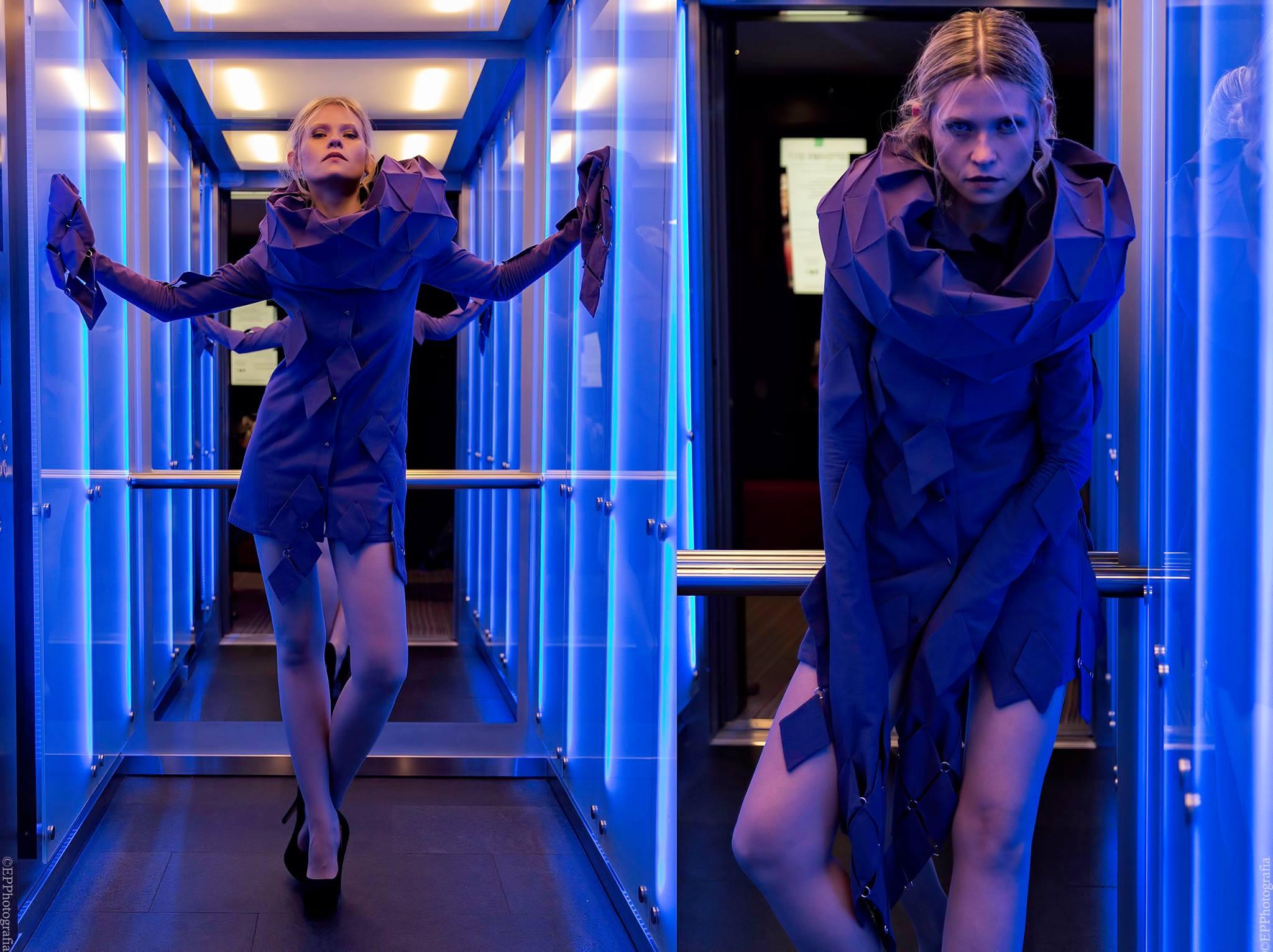 Fashion Glam Couture
