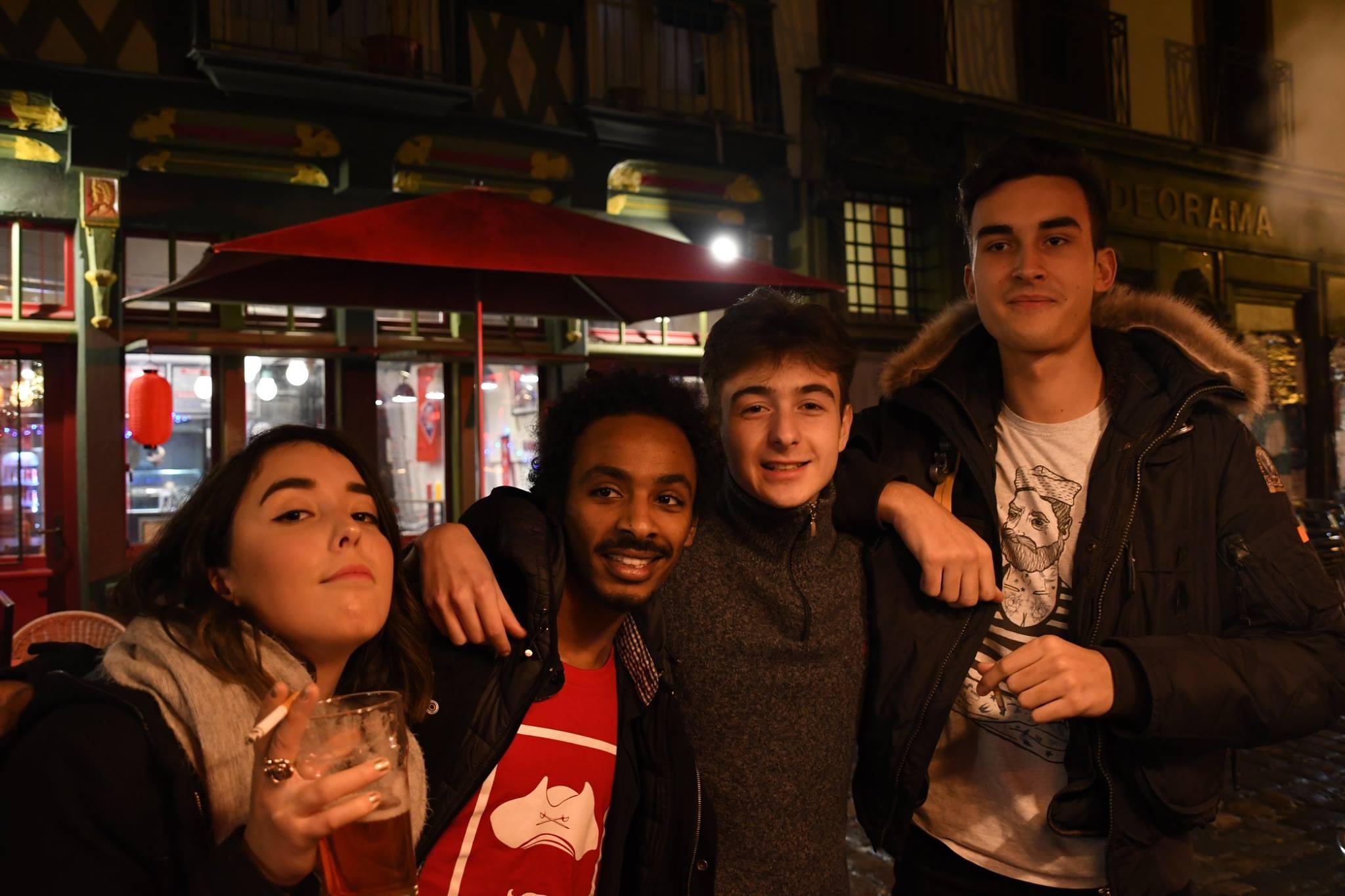 MJM Rennes