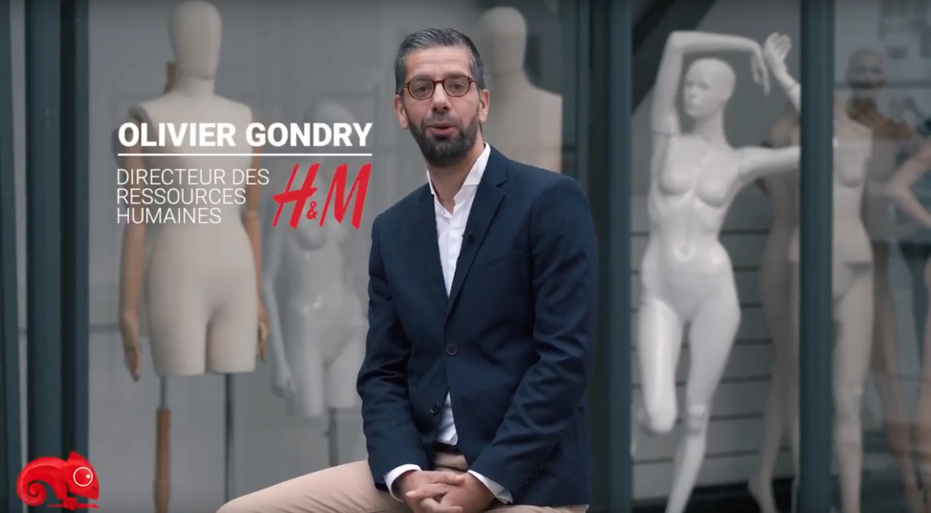 Olivier Gondry