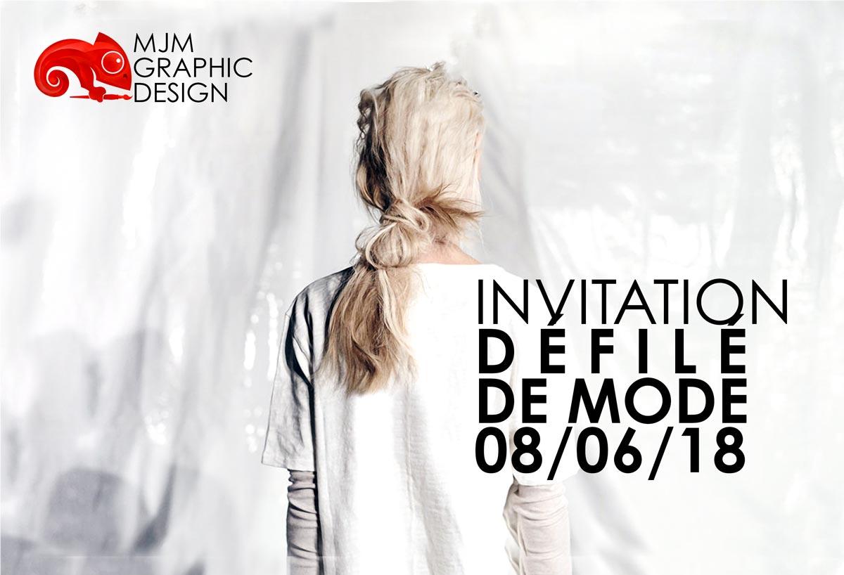 MJM Strasbourg Fashion Show