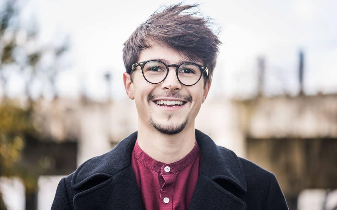 Photographie Portrait Alexandre Pierre