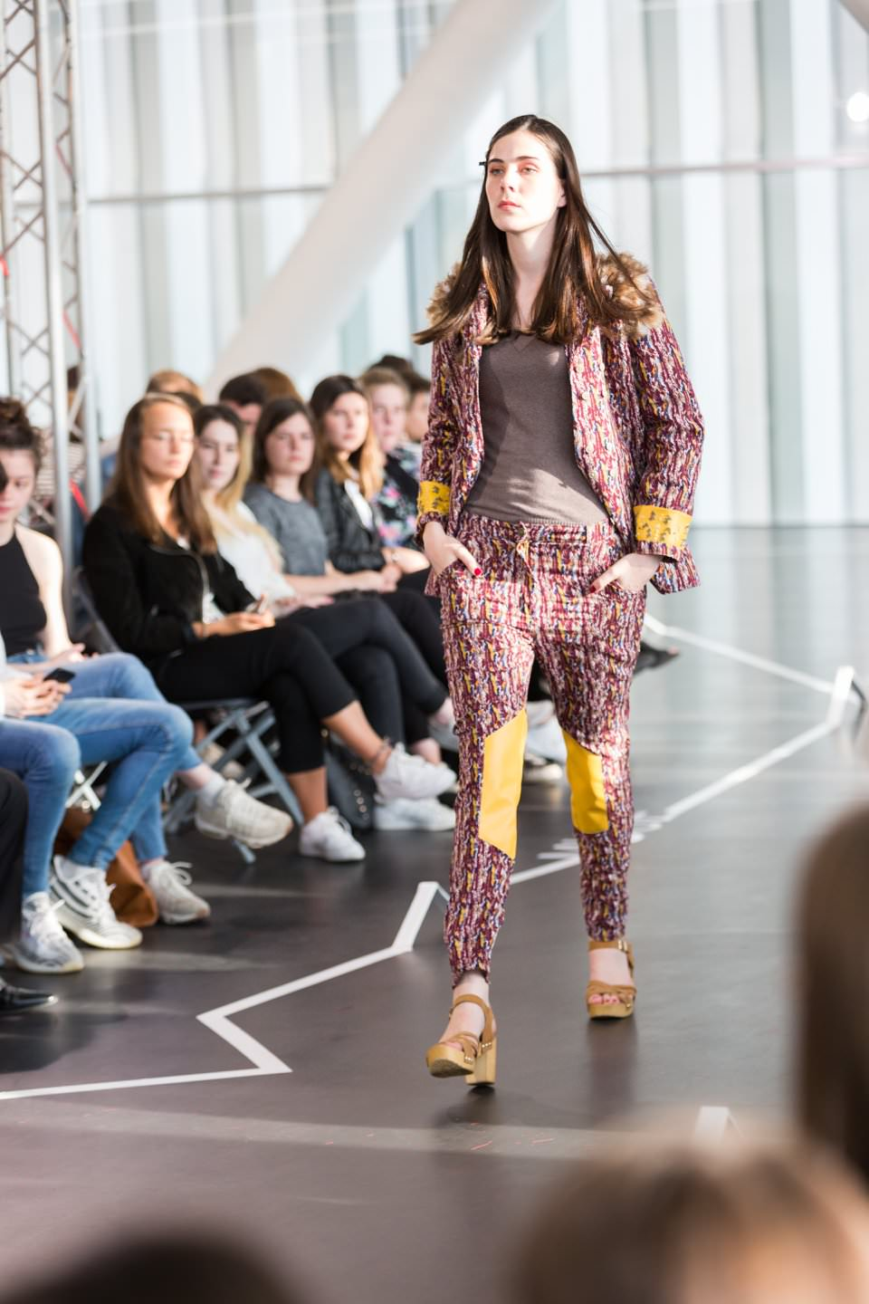 MJM Rennes Fashion Show
