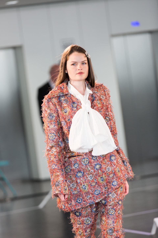 MJM Rennes Fashion Show