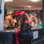 Jeune diplômé