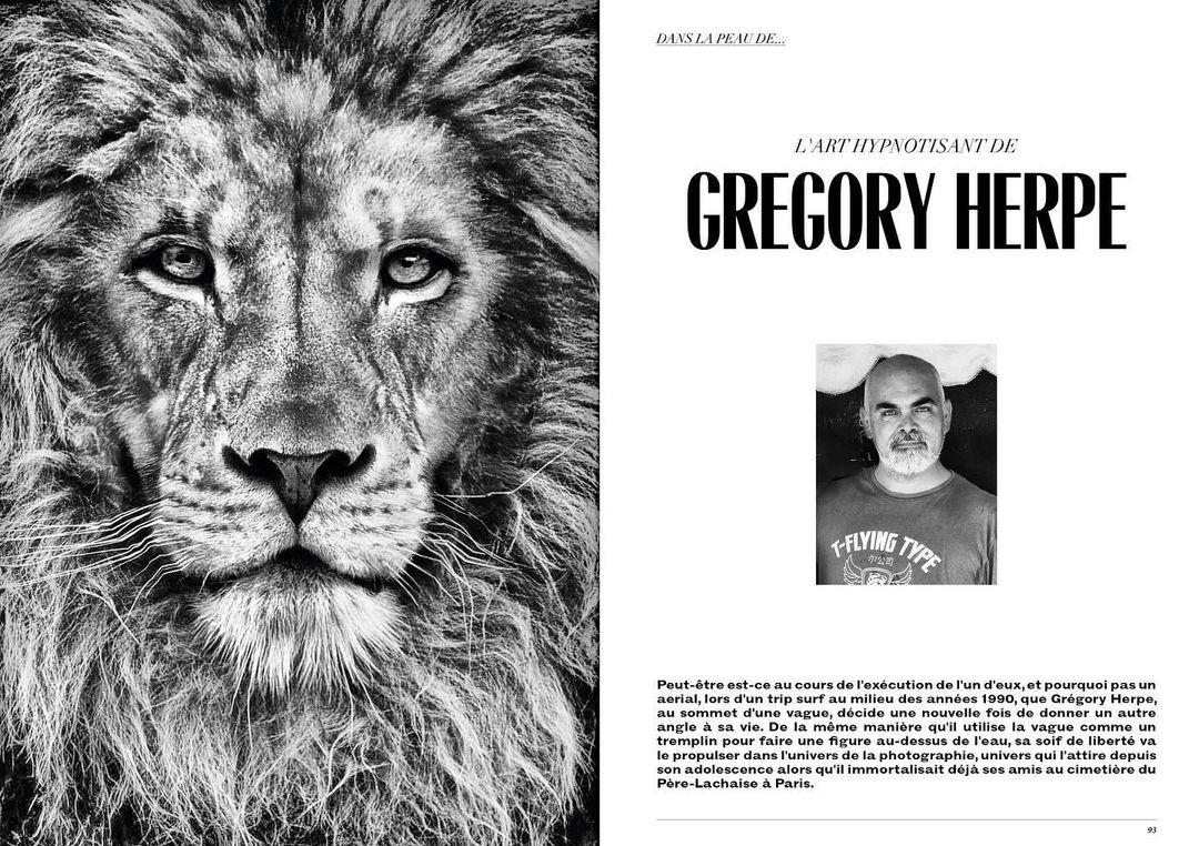 Gregory Herpe