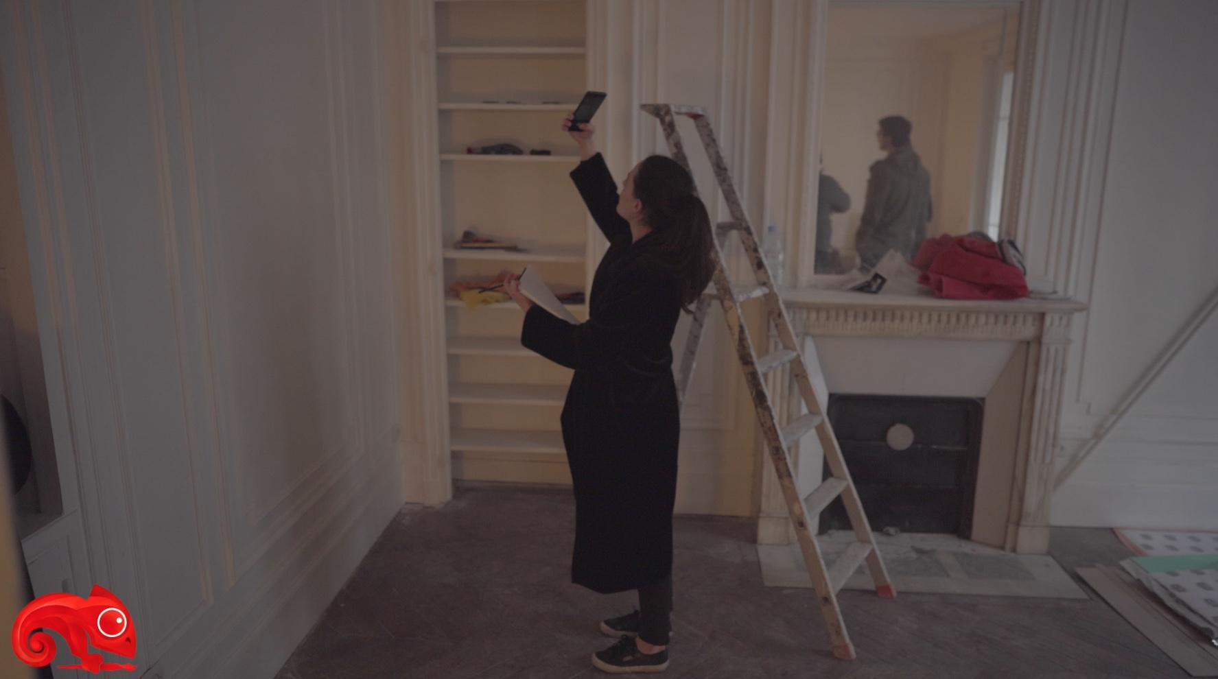 Architecte D Intérieur Lille reconversion professionnelle : les étudiants en architecture
